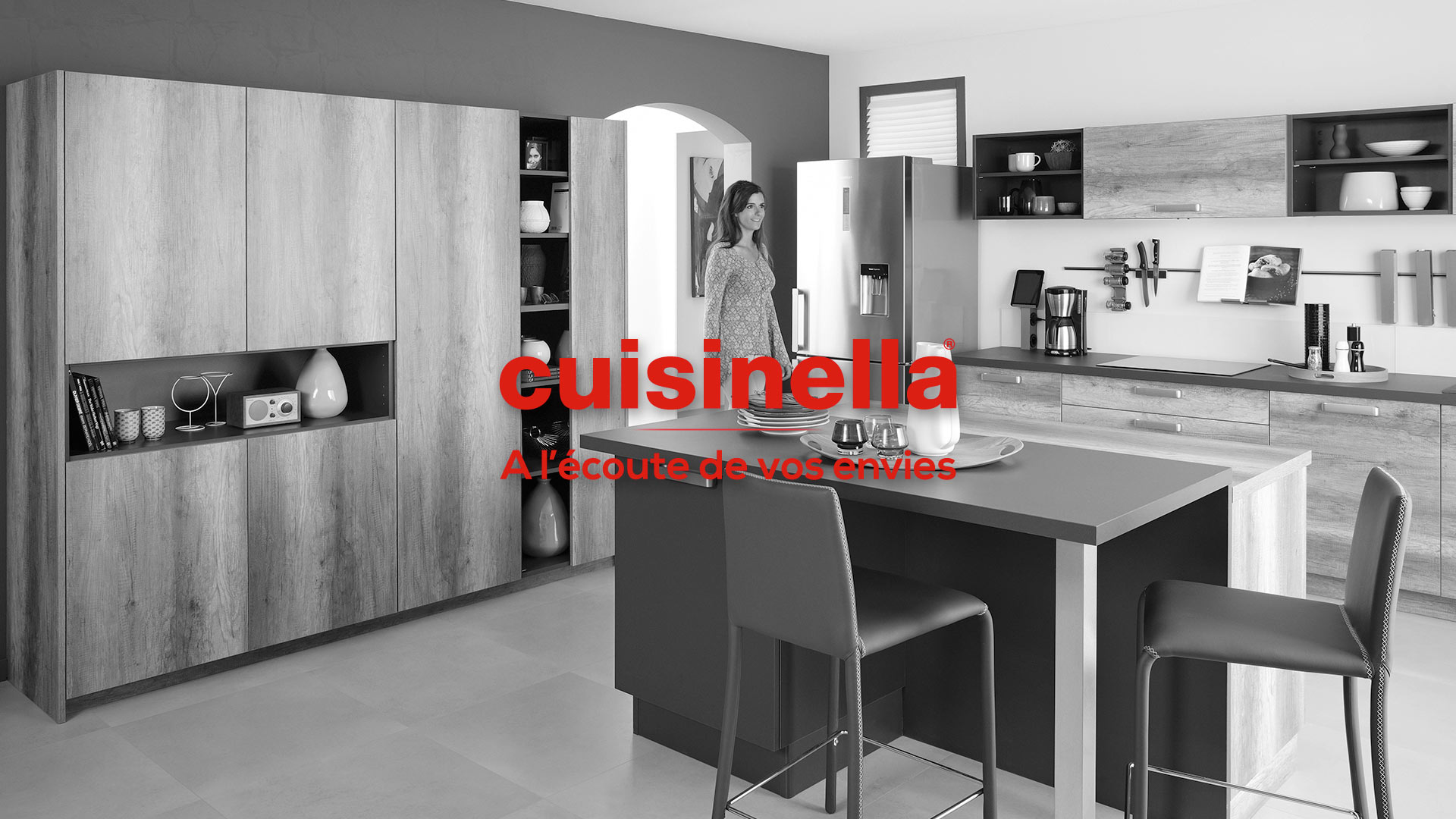 cuisinella cuisines ets baey amiens abbeville saint quentin. Black Bedroom Furniture Sets. Home Design Ideas